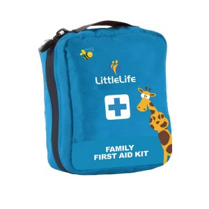 apteczka Mini First Aid Kit 2017 LittleLife