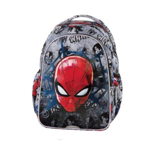 "Plecak 2 komory 15"" JOY S LED Spiderman B47303"