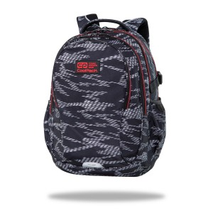 PLECAK MŁODZIEŻOWY TOPO RED FACTOR COOLPACK
