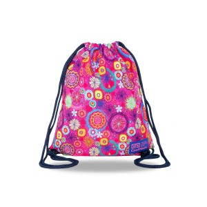 WOREK SPORTOWY POWER PINK SOLO COOLPACK