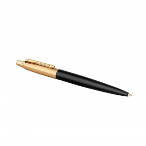 Długopis jotter luxury royal bond street black gt Parker 1953202