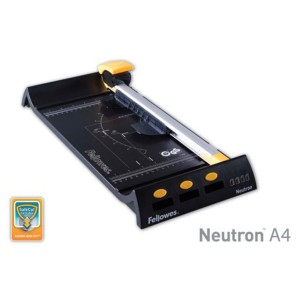 Trymer Neutron A4 Fellowes 5410001