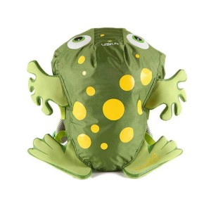plecaczek SwimPak 3+ Frog - Green LittleLife