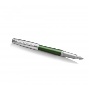 Pióro wieczne urban premium royal green ct Parker 1931617
