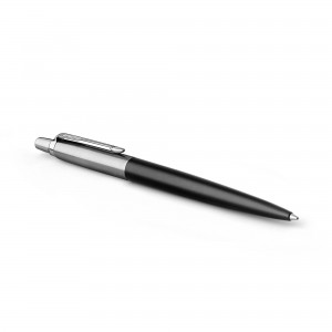 Długopis jotter royal bond street black ct Parker 1953184