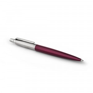 Długopis jotter royal portobello purple ct Parker 1953192