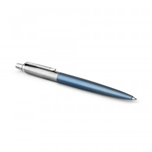 Długopis jotter royal waterloo blue ct Parker 1953191