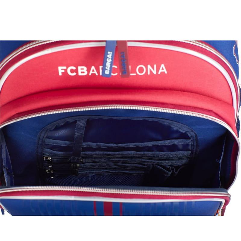 5c73954d686f2 Tornister szkolny FC 220 FC Barcelona Barca Fan 7 Astra
